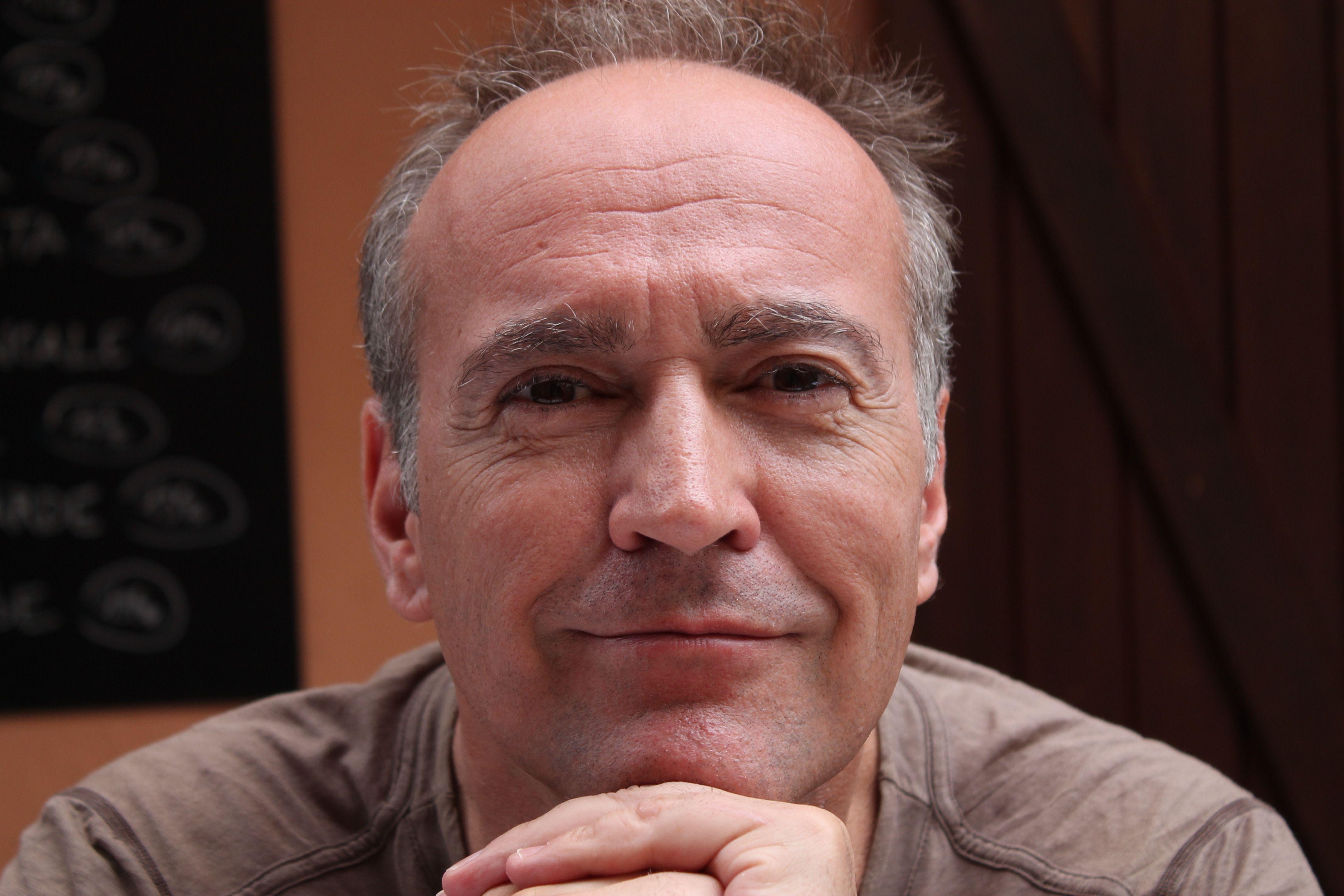 Holger Hauer Cinova Schauspieleragentur Berlin